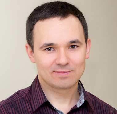 Игорь Погоний