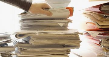 Аудит кадровой документации