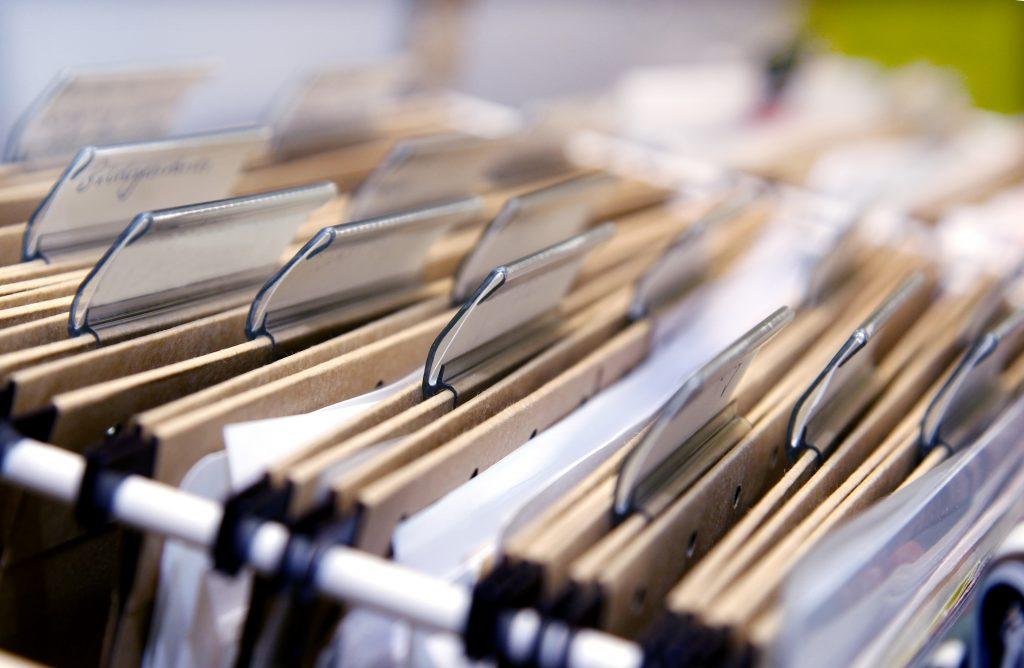Подготовить документы к проверке госорганами