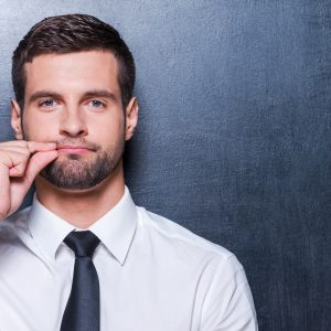 глухая защита при госпроверках