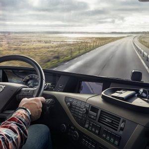 Режим работы и отдыха водителей