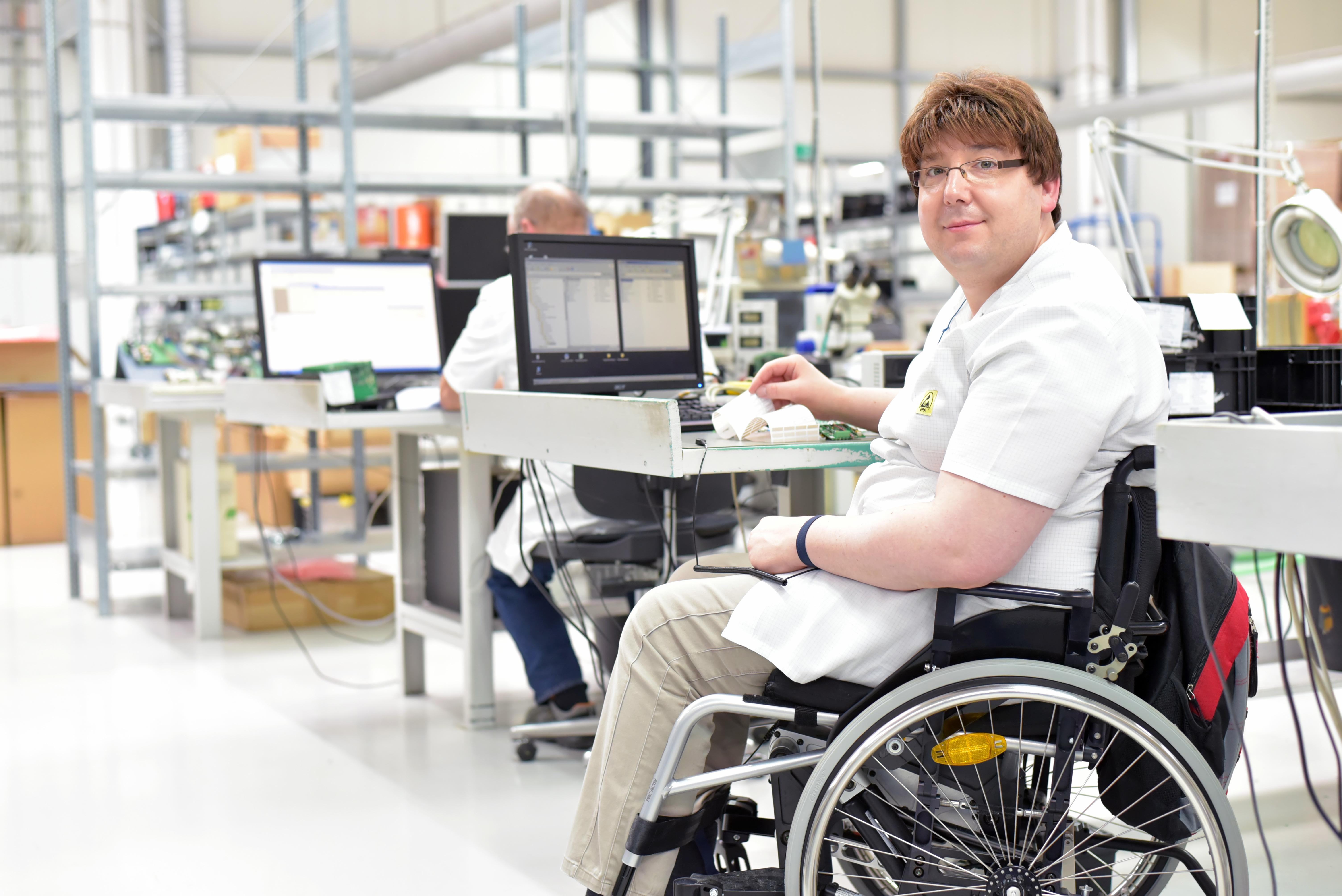 квотирование рабочих мест инвалиды и молодежь