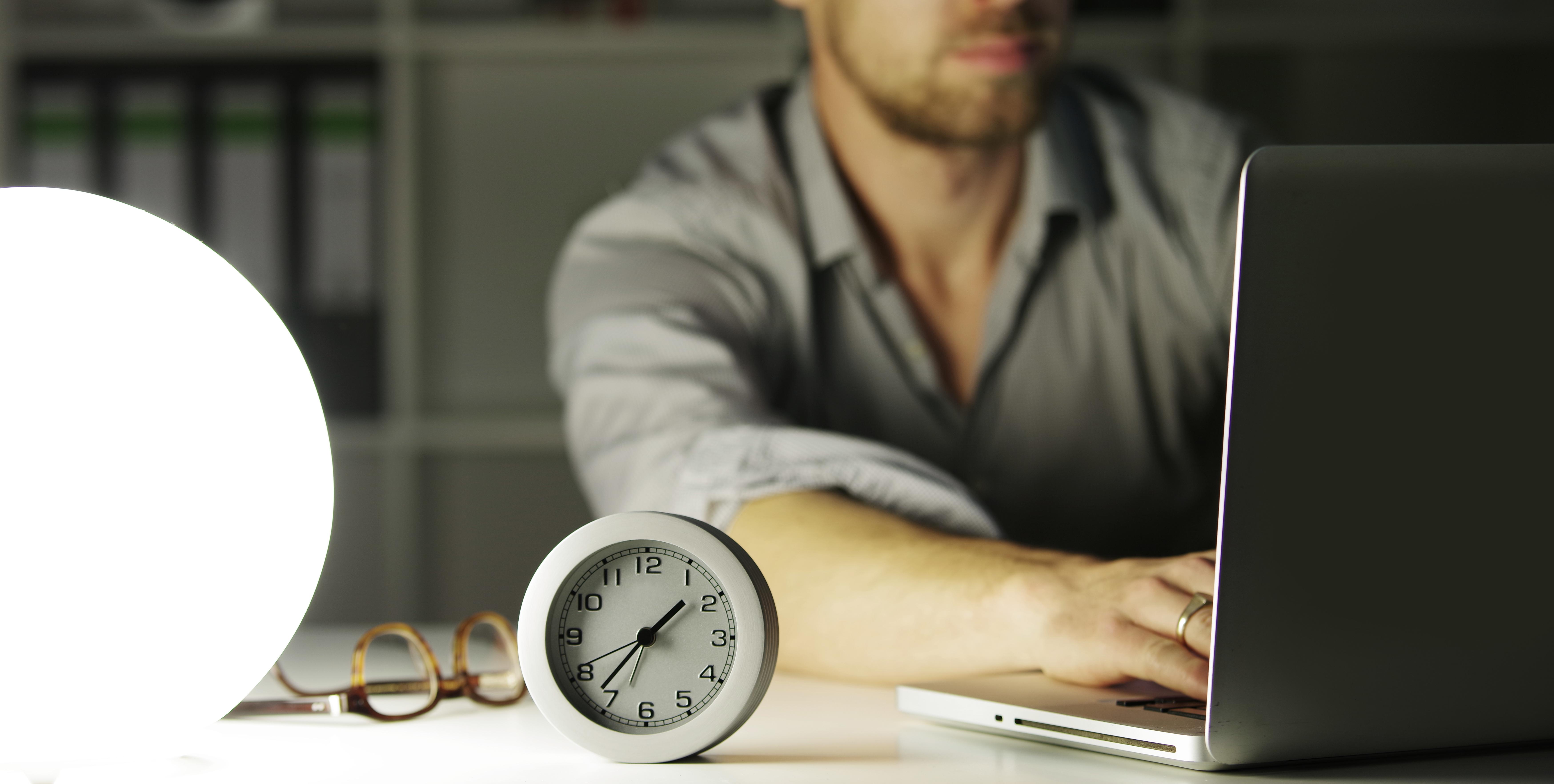 Сверхурочная работа и ненормированный рабочий день