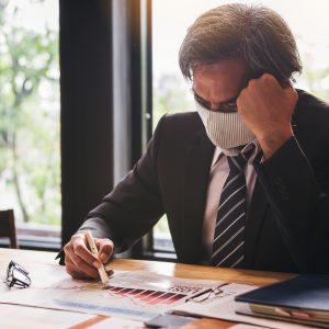 отрасли особо пострадавшие от кризиса коронавируса в России