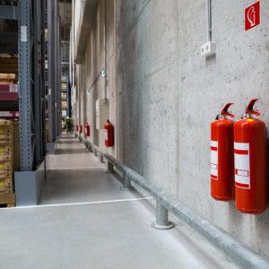 новые правила обучения пожарной безопасности